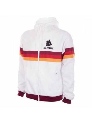 As Roma 1980'S Retro Football Windrunner