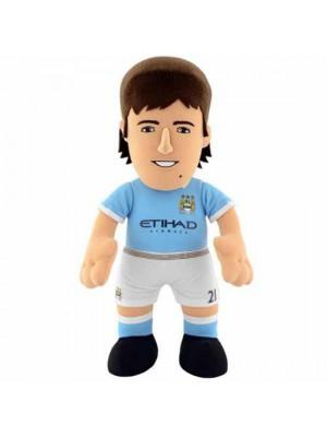 Manchester City FC Bleacher Creature Silva