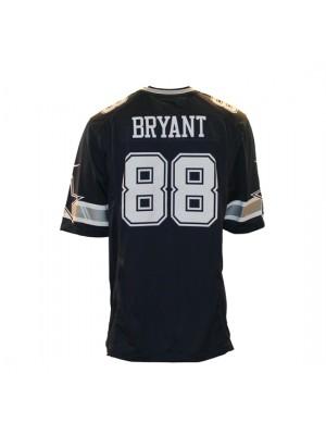 Dallas Cowboys away jersey - Bryant 88