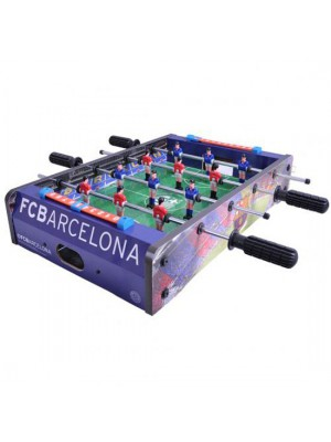 FC Barcelona 20 inch Football Table Game