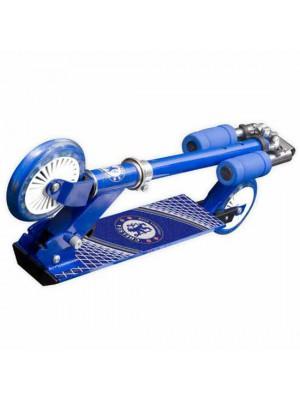 Chelsea FC Inline Folding Scooter
