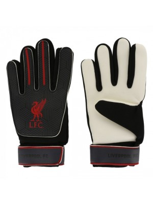 Liverpool Mens Goalkeeper Gloves