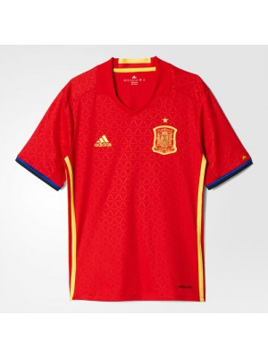 Spain home jersey EURO 2016 - youth