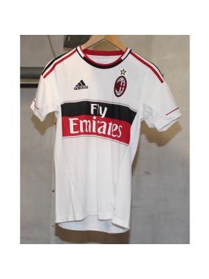 AC Milan 12/13 away jersey - boys