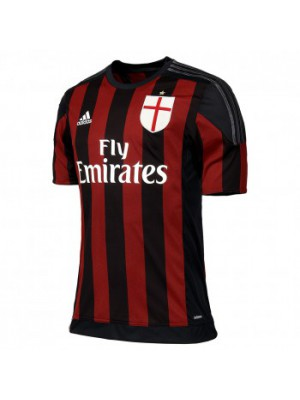 AC Milan home jersey authentic 2015/16