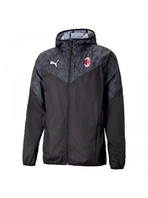 AC Milan warm-up jacket