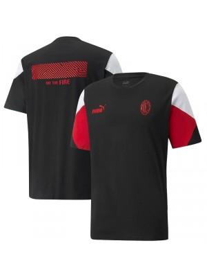 AC Milan culture tee 2021/22