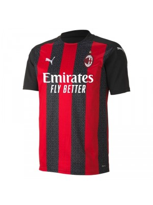 AC Milan 20/21 home jersey - Puma