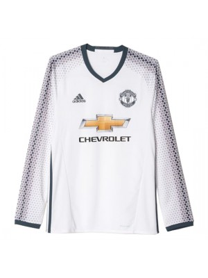 Manchester United third jersey L/S 2016/17