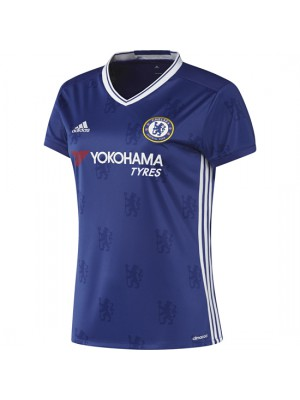 Chelsea home jersey 2016/17 - womens