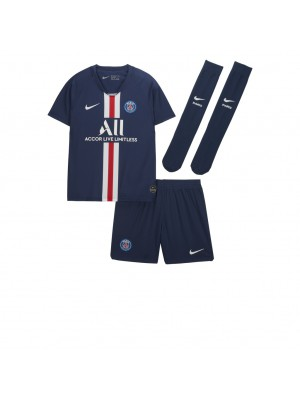 PSG home minit kit 2019/20