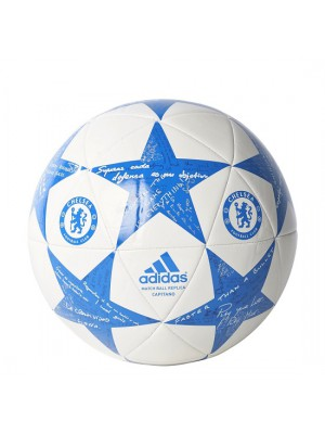 Chelsea UCL replica ball 2016/17