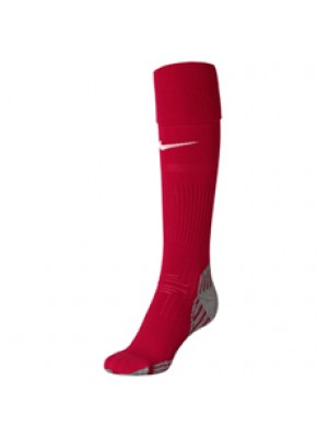 Arsenal home socks red