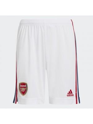 Arsenal 20/21 home jersey men's