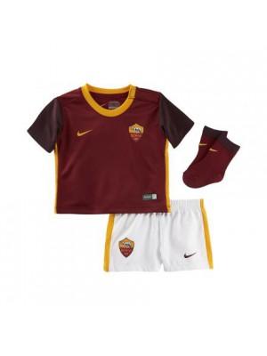 AS Roma home minikit 2015/16