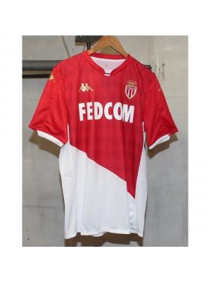 AS Monaco home jersey 2019/20