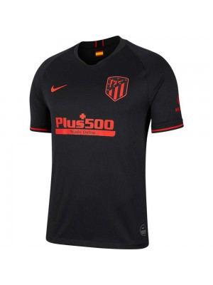 Atletico Madrid away jersey