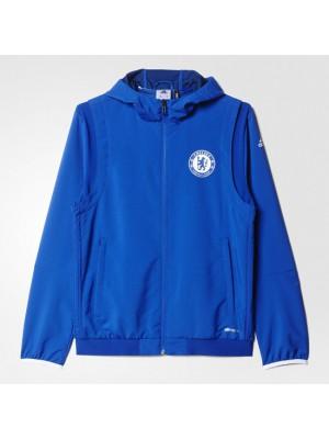 Chelsea presentation jacket - youth
