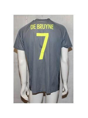 De Bruyne 7