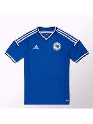 Bosnia home jersey 2014/15