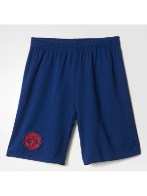 Man Utd away shorts 2016/17 - youth