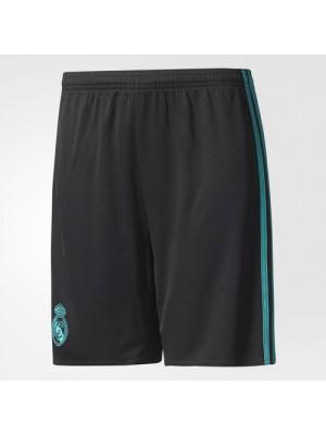 Real Madrid away shorts - youth