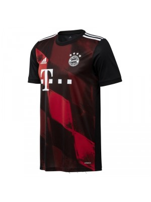 Bayern Munich third jersey 2020/21