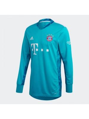 Bayern Munich goalie jersey 2020/21