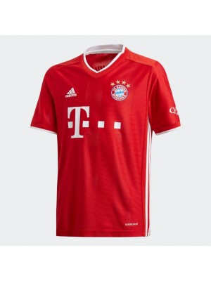 FC Bayern home jersey 2020/21 - boys