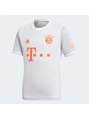 FC Bayern away jersey 20/21 - youth
