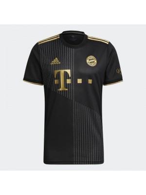 FC Bayern Munich away jersey 2021/22