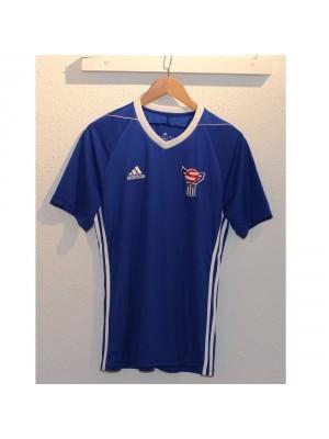 Faroe Islands home jersey