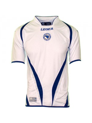 Bosnia away jersey 2010/11