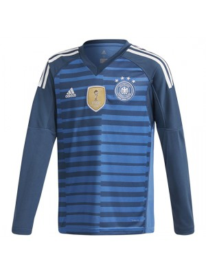Germany goalie jersey - youth