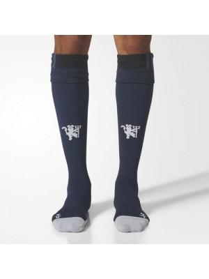 Man Utd home goalie socks 17/18
