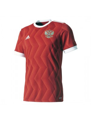 Russia home jersey 2017