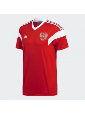 Russia home jersey World Cup 2018
