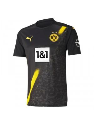 Dortmund away jersey 2020/21