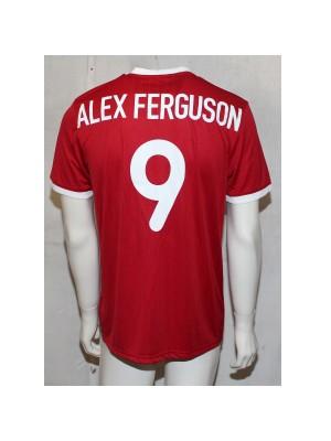 Alex Ferguson 9