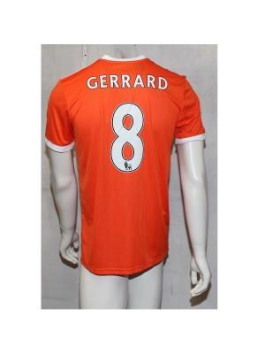 Gerrard 8