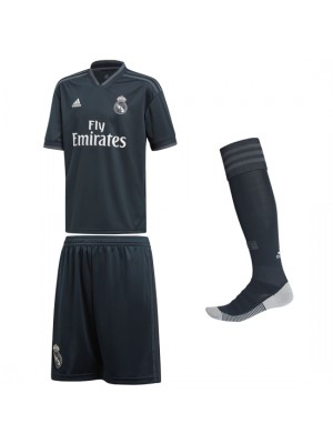 Real Madrid away kit 2014/15 - youth