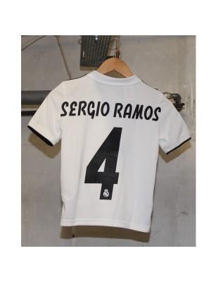 Sergio Ramos 4