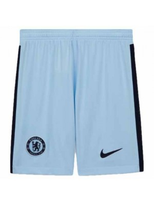 Chelsea Kids Away Shorts 2020/21