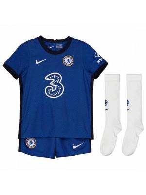 Chelsea Kids Home Kit 2020/21