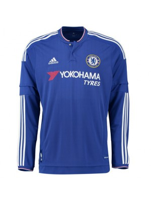 Chelsea home jersey L/S 2015/16 - youth