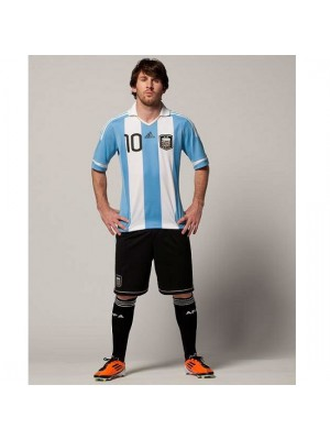 Argentina home jersey youth 2011/13