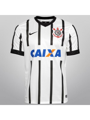 Corinthians home jersey 14/15