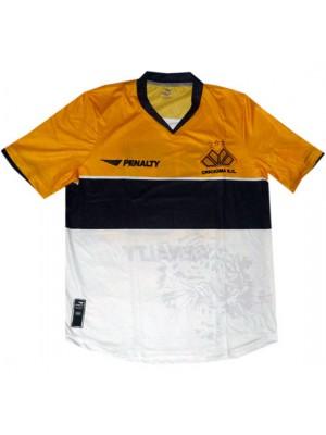 Criciuma home jersey 2010/11