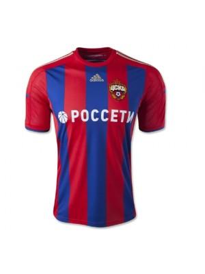 CSKA home jersey