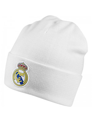 Real Madrid woolie - white